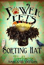 LadyJane Studios Your Power Pet Chosen from the Sorting Hat