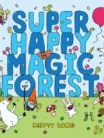 Scholastic Super Happy Magic Forest - HC