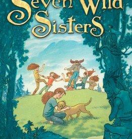 Seven Wild Sisters - HC