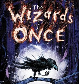 The Wizards of Once #01 - HC