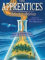 Apothecary #02, The Apprentices - PB