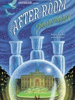 Apothecary #03, The After-Room - PB