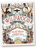 Wildwood Chronicles #01, Wildwood - PB