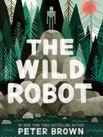 The Wild Robot #01 - HC