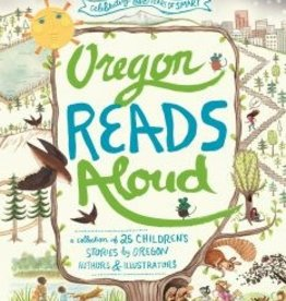 Oregon Reads Aloud - HC