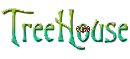 Tree House Books - Treasure and Gear for Storytellers