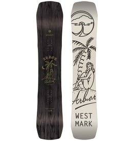 Arbor Collective Arbor Westmark Camber Snowboard Deck 2019