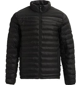 burton Snowboards Burton Men's Evergreen Synthetic Insulated Jacket 2019 - True Black