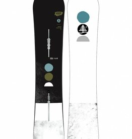 burton Snowboards 2019 Burton - FT Speed Date Snowboard - No Color