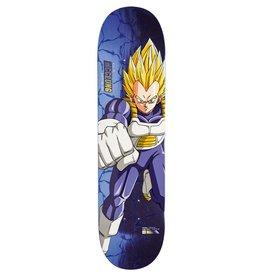 c93514fbf6e Primitive Skateboards Primitive x Dragonball Z McClung SS Vegeta Deck 8.0 x  32 x 14.25WB