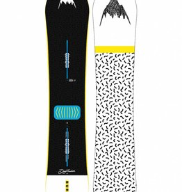burton Snowboards 2019 Burton - Deep Thinker Snowboard - No Color