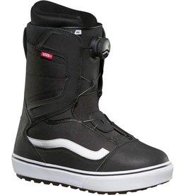 Vans 2019 Vans Aura OG Boots - Black/White