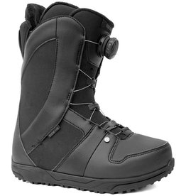 Ride Snowboard co. 2019 Ride Sage Women's Boot - Black
