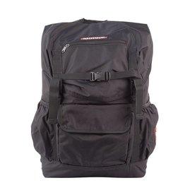 Independent Independent Transit Travel Backpack - Black