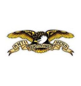 Anti Hero Anti Hero Eagle Sticker - Small