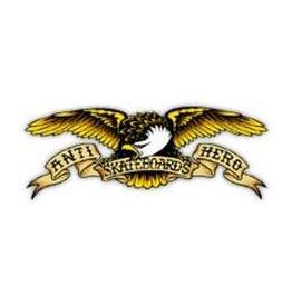 Anti Hero Anti Hero Eagle Sticker - Large
