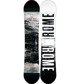 Rome SDS Rome SDS Agent 149 Snowboard Deck 2016