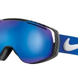 Nike Nike Khyber Goggles Game Royal/Dark Smoke Blue Ion+Yellow Red Ion