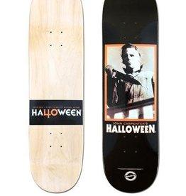 Creature Madrid x Halloween Skateboard Deck - Stalker