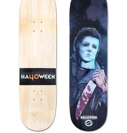 Creature Madrid x Halloween Skateboard Deck - Boogeyman