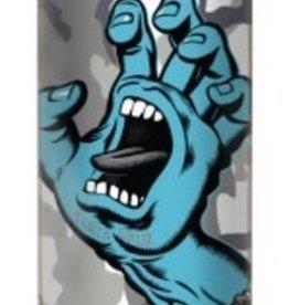 "Santa Cruz Skateboards Santa Cruz Screaming Hand Camo Mid Complete 7.25"" x 29.9"""