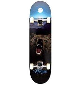 "ATM ATM Skateboard Complete - Spirit Bear - 7.25"" x 29"" x 13.5WB"