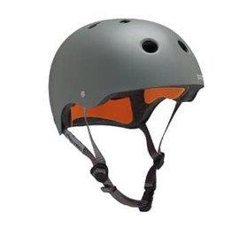 Pro-Tec Pro-Tec Classic Skate Helmet Matte Grey - XS