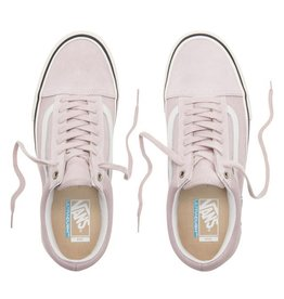 Vans Vans Old Skool Pro Skate Shoes - Retro Violet Ice