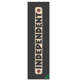 Mob Grip Mob Independent Trucks Bar Logo CLEAR Griptape - 9x33