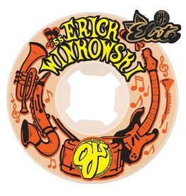 OJ Wheels OJ Elites Wheels Winkowski 55mm 101a (Set of 4)