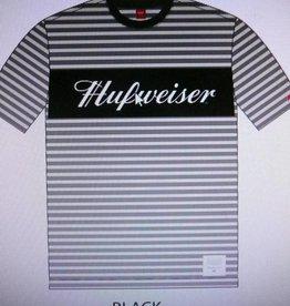 Huf Huf x Budweiser Hufweiser S/S Knit Top - Black