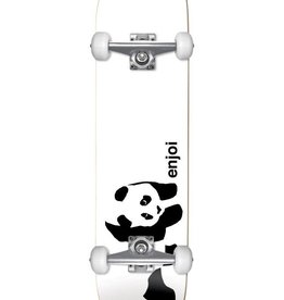 "Enjoi Enjoi Whitney Panda Complete 7.75"""