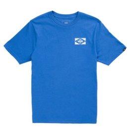 Vans Vans Best in Class Youth T-Shirt - Royal Blue