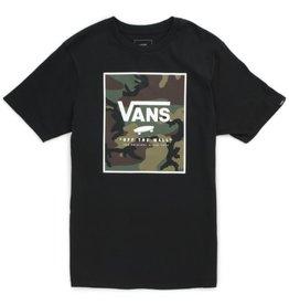 Vans Vans Print Box Youth T-Shirt -