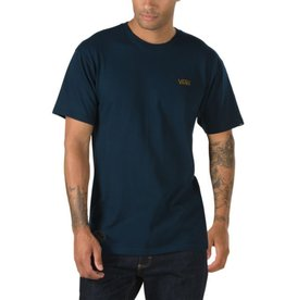 Vans Vans x Independent T-Shirt - Navy