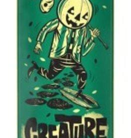 "Creature Creature Team Creeper MD Deck 8.25 x 32.04"" x 14.35WB"