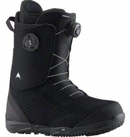 15d8ae2d850 burton Snowboards Burton Swath Boa Men s Boot 2019 - Black