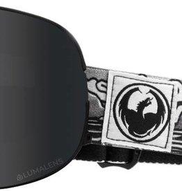 Dragon Alliance 2019 Dragon Alliance X2 Goggles Iguchisig/LL DkSmk + LL Rose