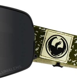 Dragon Alliance 2019 Dragon Alliance NFX2 Goggles Scribe/LL Dk SMk + LLFL Blue + LL Rose
