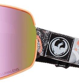 Dragon Alliance 2019 Dragon Alliance NFX2 Goggles Flaunt/LL Pink Ion + LL Dk Smk