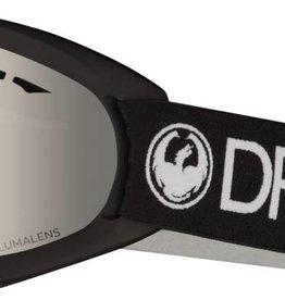 Dragon Alliance 2019 Dragon Alliance DX Goggles Black/LLSilion