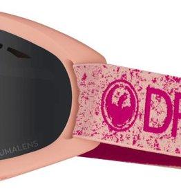 Dragon Alliance 2019 Dragon Alliance DX Goggles Pink/LL DK Smk