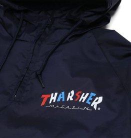 Thrasher Thrasher Knock-Off Anorak Hood -
