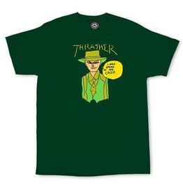 Thrasher Thrasher Gonz Cash Shirt - Green