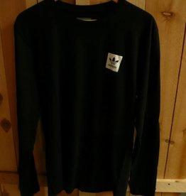 Adidas Adidas LS T-Shirt- Black