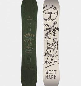 Arbor Collective Arbor Westmark Rocker Snowboard Deck 2019