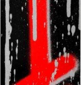 "Death Wish Deathwish Original G Drip SIL Deck - 8.5"" x 32 x 14.5WB"