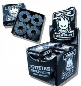 Spitfire Wheels Spitfire Wheels Bearings - Cheapshots (8 pack)