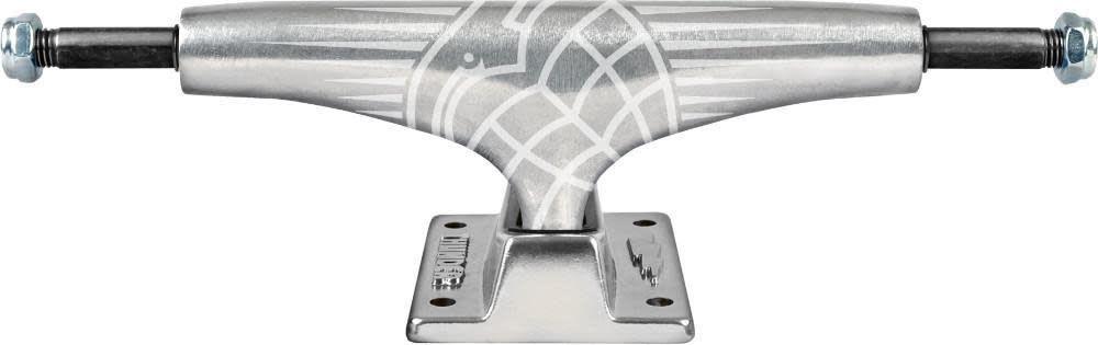 "Thunder Trucks Thunder Trucks Polished 151 HI Hollow Light (8.75"" axle) (Set of 2)"
