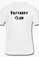 Bastards club Bastards Club Fixer T-Shirt - White